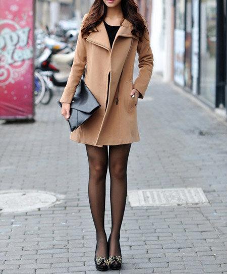 جدیدترین مدل پالتوهای دخترانه, مدل پالتو
