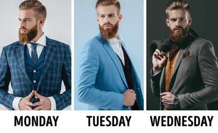 مهارت های لباس پوشیدن,روش درست لباس پوشیدن