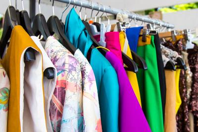 راهنمای لباس پوشیدن افراد چاق,نکاتی برای انتخاب لباس افراد چاق