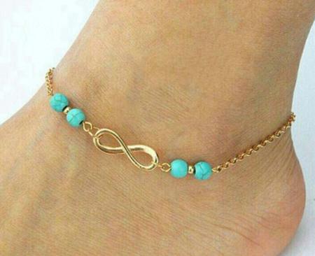 مدل پابند طلا زنانه,مدل پابند نقره
