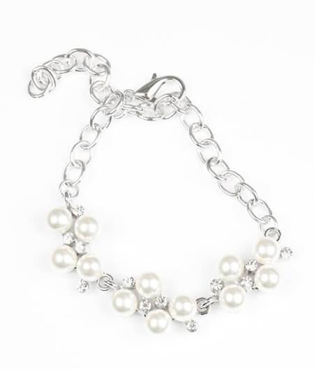 دستبند مروارید زنانه, مدل دستبند مرواریدی, جدیدترین دستبند مرواریدی