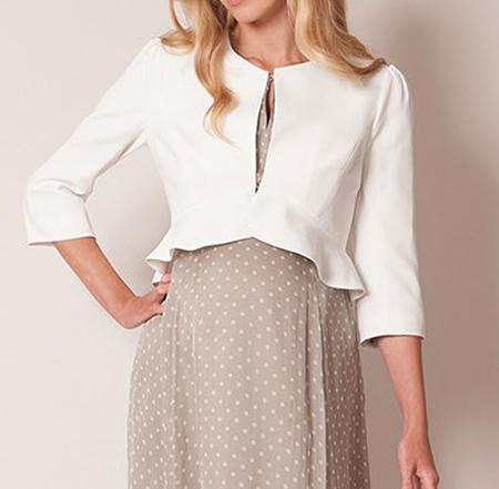 جدیدترین مدل پیراهن بارداری,پیراهن های شیک بارداری