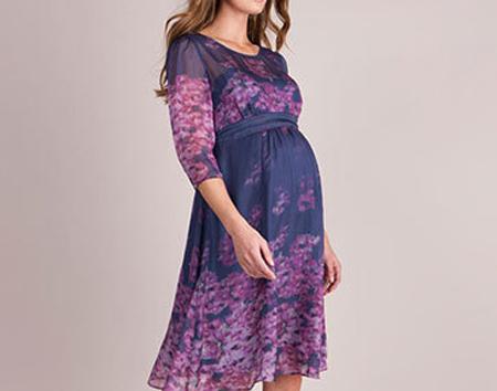 پیراهن های شیک بارداری, شیک ترین مدل پیراهن بارداری