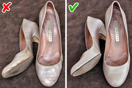 مهارت های انتخاب کفش مناسب,اصول انتخاب کفش