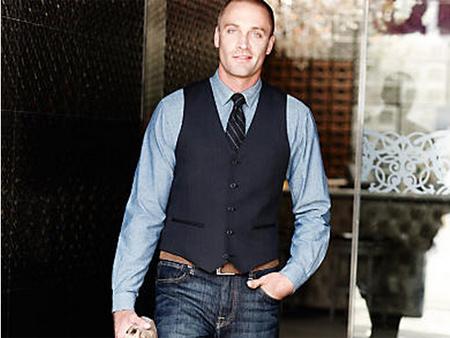 اصول لباس پوشیدن آقایان,نحوه لباس پوشیدن مردها