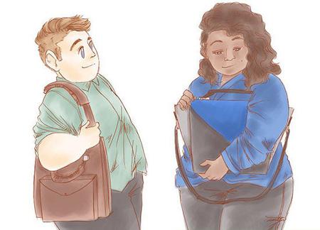 اصول خوش پوشی افراد چاق,نکاتی برای پوشش خانم های چاق