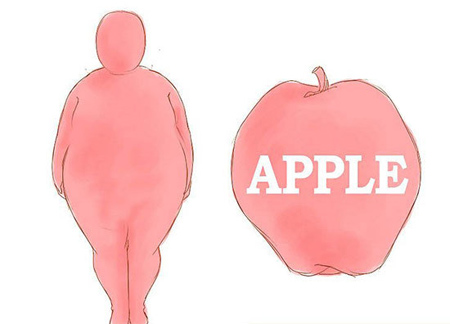 بهترین لباس های افراد چاق,روش خوش پوشی افراد چاق