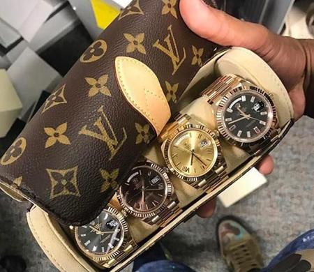 تشخیص ساعت اصل و تقلبی, ترفندهایی برای انتخاب ساعت اصل