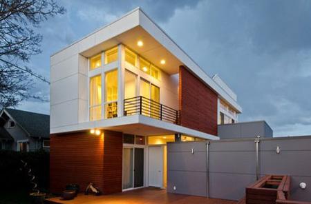 دانلود برترین تصاویرنمای ساختمان مسکونی