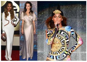 مدل لباس,روبرتوكاوالى,ورساچه
