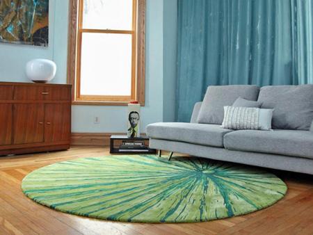 ست کردن فرش با وسایل خانه, نکاتی برای چیدمان خانه