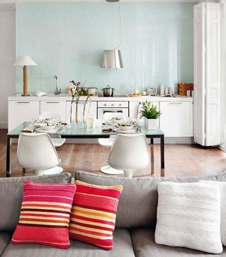 انتخاب رنگ مناسب اتاق,رنگ ویژه اتاق