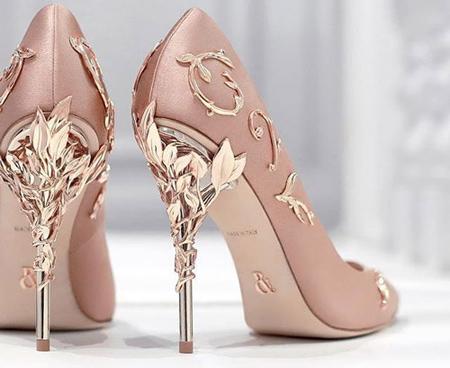 نکاتی برای ست کردن کفش و لباس زنانه,طرز ست کردن کفش و لباس زنانه