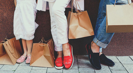 setting2 shoes2 clothes2 ladies4 - قوانین ست کردن کفش و لباس برای خانم ها