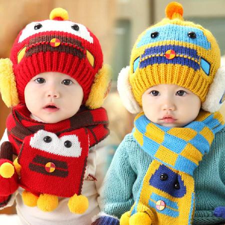 شال و کلاه نوزادی,مدل شال و کلاه