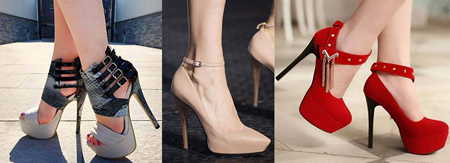 خرید کفش,راهنمای خرید کفش