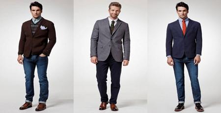 دانستنی هایی درباره شیک پوشی آقایان,ایده هایی برای شیک پوشی آقایان
