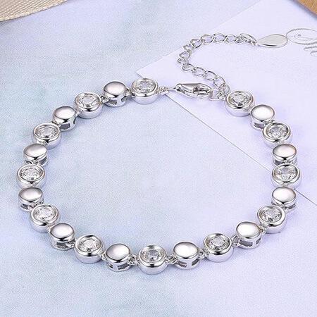 جدیدترین مدل دستبند نقره,شیک ترین دستبندهای نقره,ایده هایی برای دستبند نقره