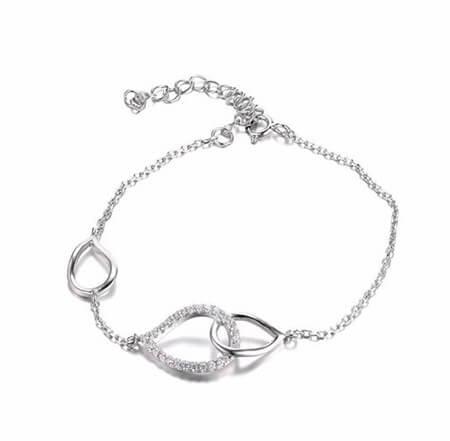 دستبند نقره دخترانه, مدل دستبند نقره زنانه, مدل دستبند نقره دخترانه
