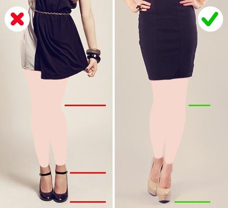 نکاتی برای پوشش لباس,اصول و نحوه پوشش لباس