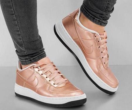 کفش ورزشي دخترانه,مدل کفش اسپرت