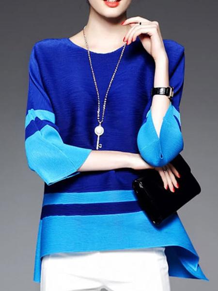 جدیدترین لباس های بهاری, مدل شومیز زنانه