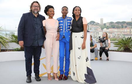 جشنواره کن 2018, مدل لباس درجشنواره کن