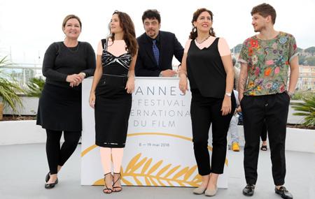 لباس ستارگان در جشنواره کن, مدل لباس ستارگان در جشنواره کن