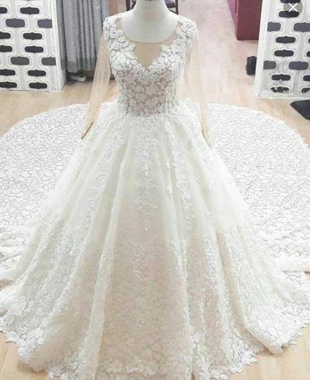 طراحی لباس عروس, طراحی جدیدترین لباس های عروس