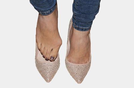 راهنمای انتخاب کفش مناسب با فرم پا