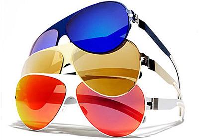 نحوه انتخاب عینک دودی,چگونگی انتخاب عینک دودی,انواع عینک دودی