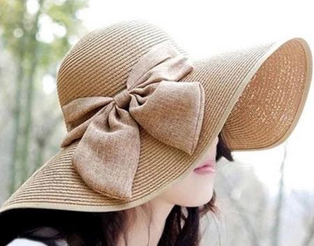 مدل کلاه آفتابي, جديدترين مدل کلاه آفتابي