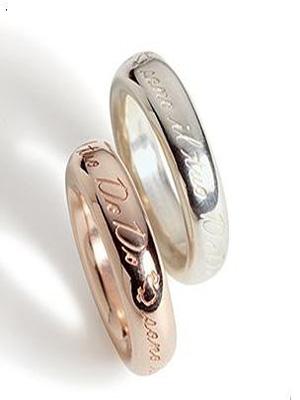 آشنایی با تاریخچه ی حلقه ازدواج