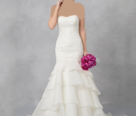 tips3 choosing3 bridal2 dress6 -  آشنایی با انواع مدل لباس عروس + نکاتی برای انتخاب لباس عروس