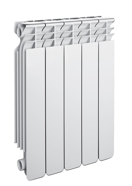 رادیاتور شوفاژ,انواع رادیاتور