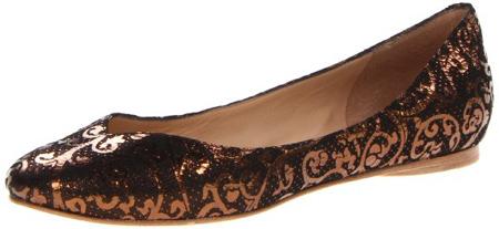 کفش عروس بدون پاشنه, مدل کفش عروس بدون پاشنه