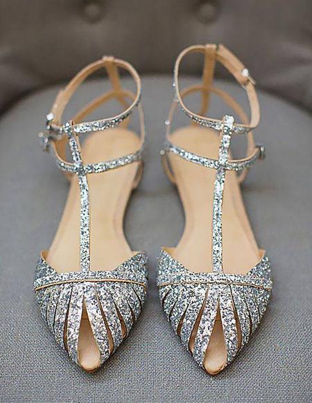 مدل کفش مجلسی بدون پاشنه, جدیدترین کفش مجلسی بدون پاشنه