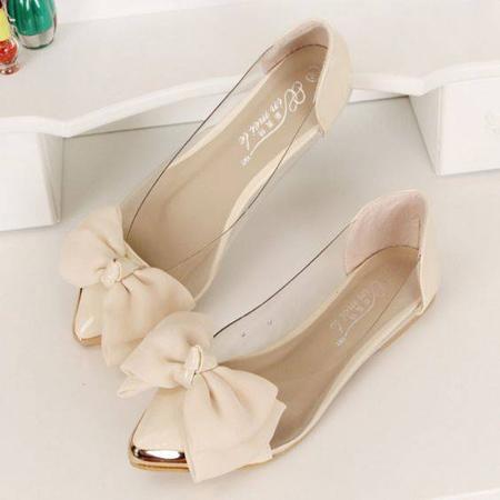 جدیدترین کفش مجلسی بدون پاشنه, شیک ترین کفش های مجلسی بدون پاشنه