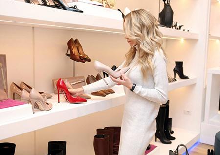 روش های پوشیدن کفش پاشنه بلند, ترفندهایی برای پوشیدن کفش های پاشنه بلند