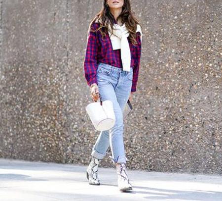مدل های شلوار جین, نکاتی برای پوشیدن شلوار جین