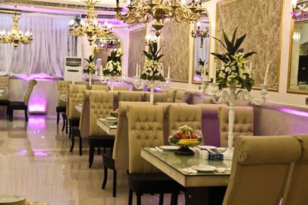 باغ و تالار عروسی,دکوراسیون داخلی تالار عروسی,ورودی تالار عروسی