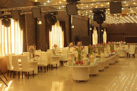 طراحی تالار عروسی,باغ و تالار عروسی,دکوراسیون داخلی تالار عروسی