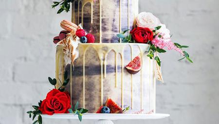 اصول و نحوه برگزاری جشن عروسی در سال 2018,ایده هایی برای عروسی در سال 2018