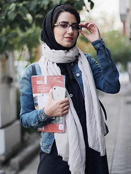 پوشش مناسب دانشگاه,لباس پوشیدن در دانشگاه