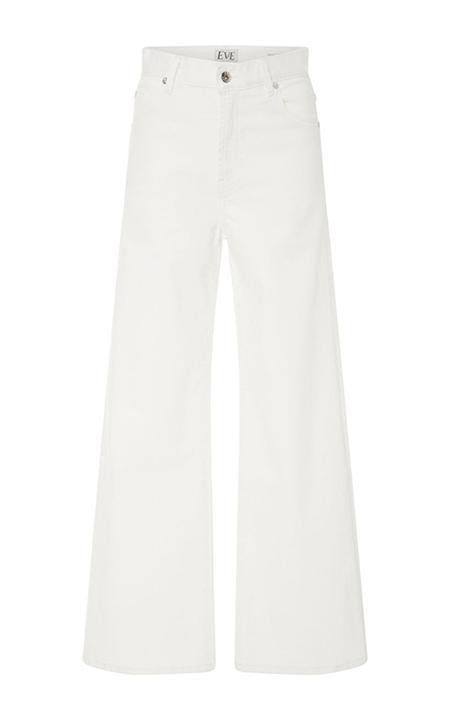 شلوار جین سفید,مدل شلوارهای جین سفید