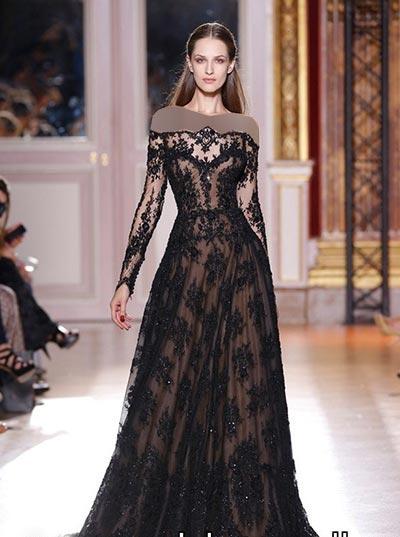 مدل لباس مجلسی زنانه,مدل لباس مجلسی,مدل لباس مجلسی گیپور