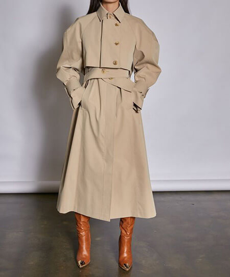 بهترین رنگ برای ست بارانی زنانه, ست بارانی با کیف و کفش, ست بارانی زنانه با شلوار