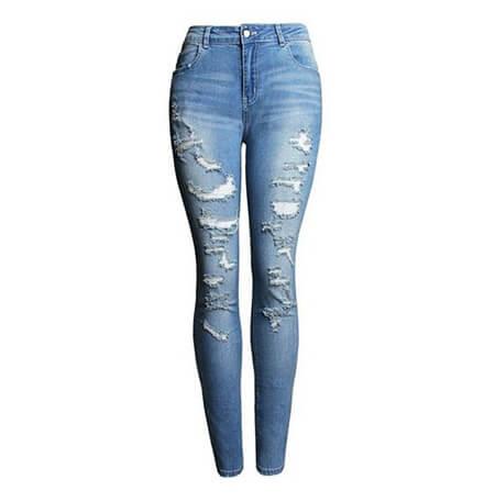 شلوارهای اسکینی جدید,شیک ترین مدل شلوار جین اسکینی,جدیدترین مدل شلوار جین اسکینی