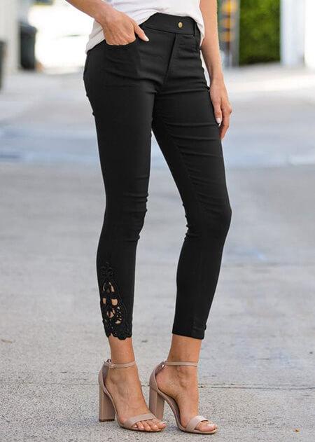 مدل شلوار اسکینی زنانه, شیک ترین مدل شلوار اسکینی, جدیدترین شلوارهای اسکینی