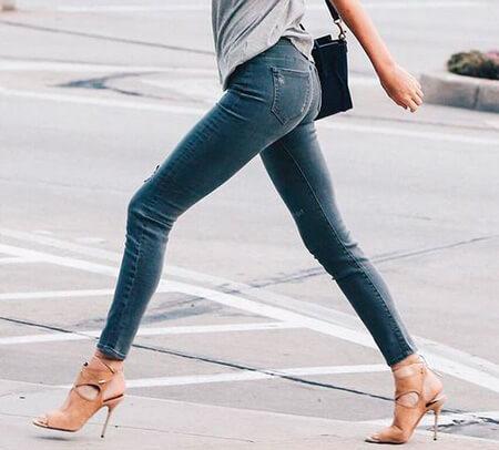 شلوار اسکینی زنانه, مدل شلوار اسکینی زنانه, شیک ترین مدل شلوار اسکینی
